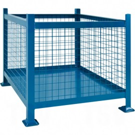 Bulk Stacking Container
