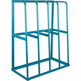 Storage Rack - Vertical Bar