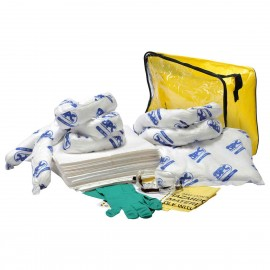 Emergency Response Portable Spill Kit