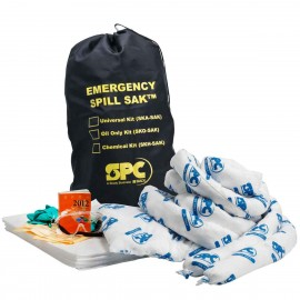 Emergency Spill Sak Spill Kit