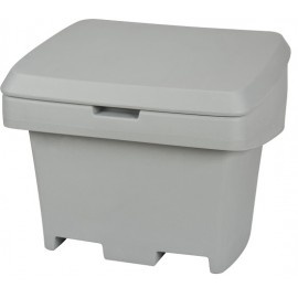 Storage Container: heavy duty outdoor