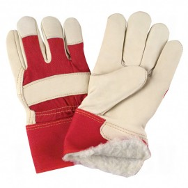 Fitters Glove - Acrylic Boa Lined