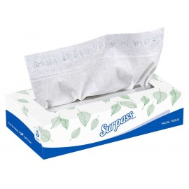 Facial Tissue - KC Surpass