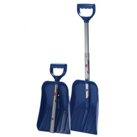 Car Shovel with Telecospic Handle