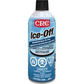 CRC Ice-Off Windshield Spray De-Icer