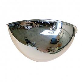 """180° Dome Mirror - 18"""""""