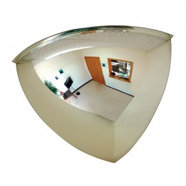 """90° Dome Mirror - 18"""""""