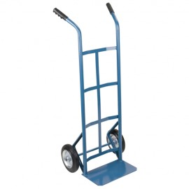 Hand Truck - Rubber Wheels