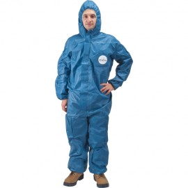 SMS Hooded Coveralls - Zenith