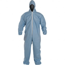 DuPont Tempro Coveralls