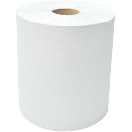 Roll Towels 800' - Dura Plus white