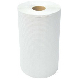Roll Towels 350' - Dura Plus white