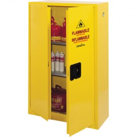 Flammable Storage Cabinet - 45 gal.