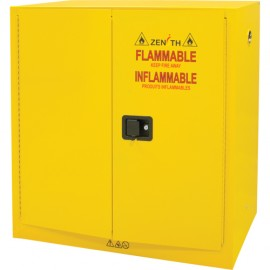 Flammable Storage Cabinet - 30 gal.