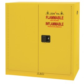 Flammable Storage Cabinet - 24 gal.
