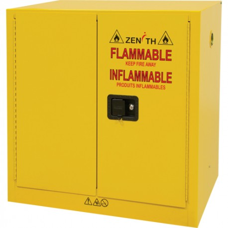 Flammable Storage Cabinet 22 Gal