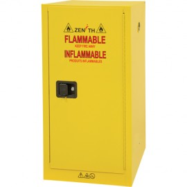 Flammable Storage Cabinet - 16 gal.