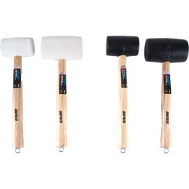 Hammer Set - Rubber Mallet