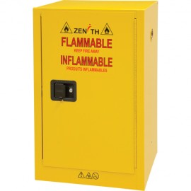 Flammable Storage Cabinet - 12 gal.