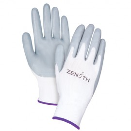 Nitrile Foam Coated - Zenith