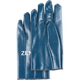 Nitrile Laminated Gloves