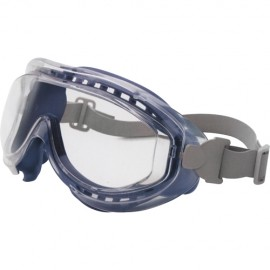 Uvex Stealth Goggles -HydroShield Lens