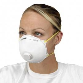 PIO Particulate Valved Respirator