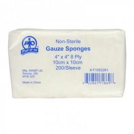 Gauze Sponges