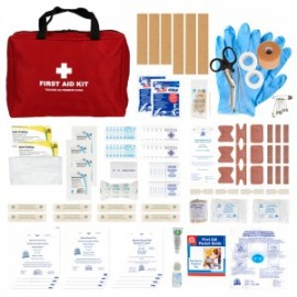First Aid Kit - Sports / Coaches