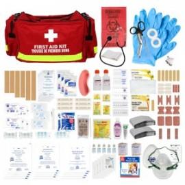 First Aid Emergency Trauma Kit