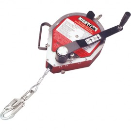 Miller MightEvac Self-Retracting Lifelines