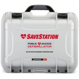 AED Heated Mobile Carry Case