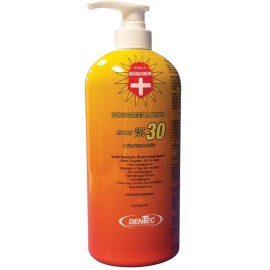Sunscreen: Shield SPF30 1 litre