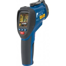 Reed Infrared Video Thermometer