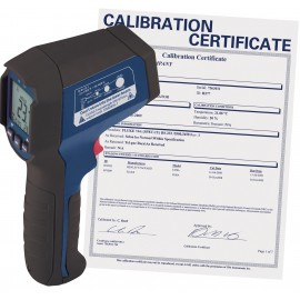Reed Infrared Thermometer with ISO Certificate