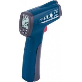Reed Infrared Thermometer