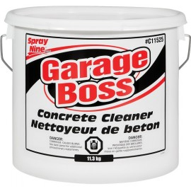 Spray Nine Concrete Cleaner: 11.3 kg