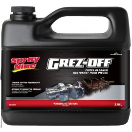 Spray Nine Greez-Off Degreaser 3.78 litre
