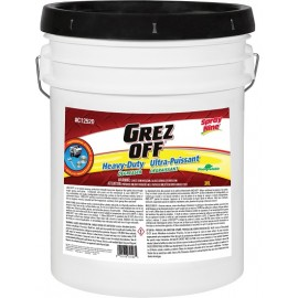 Spray Nine Greez-Off Degreaser: 20 litre