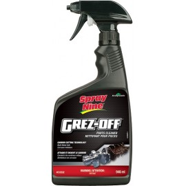 Spray Nine Greez-Off Degreaser 946 ml