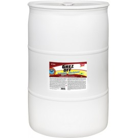 Spray Nine Greez-Off Degreaser 208 litre