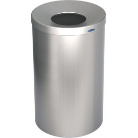 Frost Lobby Waste Receptacle: 125 litre