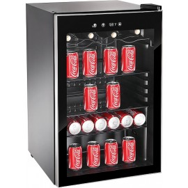 Royal Sovereign Beverage & Wine Cooler