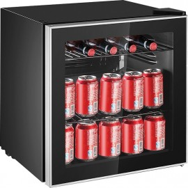 Royal Sovereign Beverage & Breakfast Bar Cooler