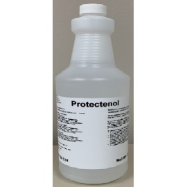 Protectanol Hand Sanitizer: 1 litre