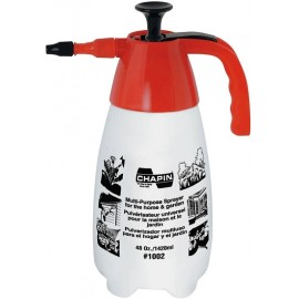 Chapin Multi-Purpose Sprayer: 48 oz / 1.4 L