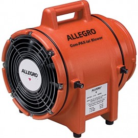 Allegro 8″ Com-Pax-Ial Explosion-Proof Blower