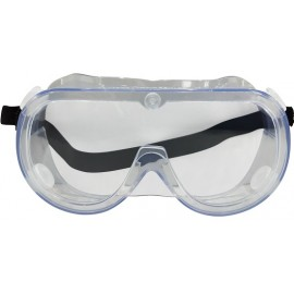 Safety Goggles: anti-fog lens
