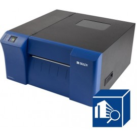 BradyJet J5000 Color Printer w/Safety and Facility ID Software