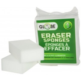 Erase-It Sponge: 4.75″x2.75″x1.375″